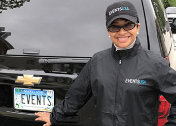The Queen of Event Planning — Hosting More Than 2,400 Corporate Events