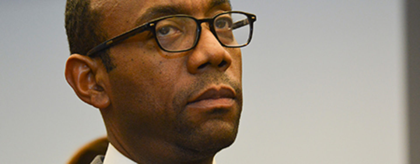 NAACP President Cornell Brooks Voted Out