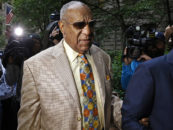 First 100 Juror Candidates Interviewed for Cosby Case