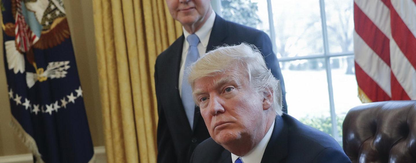 How Trump and Tom Price Can Kill Obamacare Without the Senate