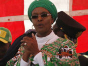 AFRICA NOW: Zimbabwe's First Lady Evicts More Than 100 Families