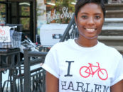 """I Bike Harlem"" Owner Uses Airbnb to Grow Her Business"
