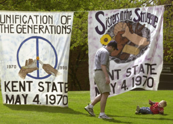 What the 1970 Kent State Shootings Tell Us About Universities Then and Now