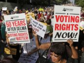 NAACP Statement on Supreme Court's Decision to Decline Review of NC Voter ID Law