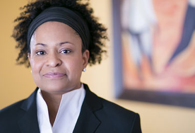 NYU Appoints Lisa M. Coleman as Chief Diversity Officer