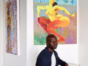 Nigerian American Artist Launches One of the First Ever African Art Galleries in Los Angeles