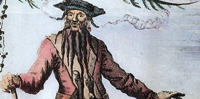 Blackbeard and Beyond: Famous Pirates on the N.C. Coast