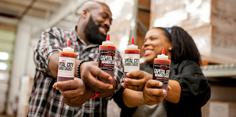 Founders of DC-Based Mambo Sauce Company Win the Black Enterprise Family Business of the Year Award