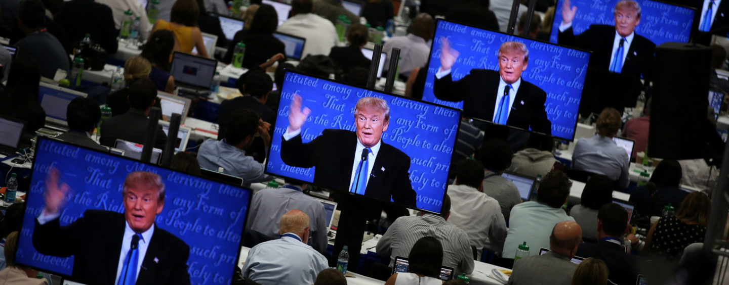 How TV Cultivates Authoritarianism – and Helped Elect Trump