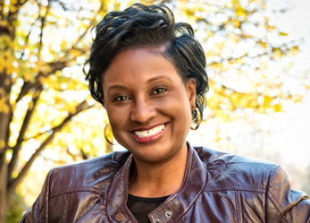 Professor, Author and Empowerment Specialist Teaches Women How to Turn Their Pain Into Purpose