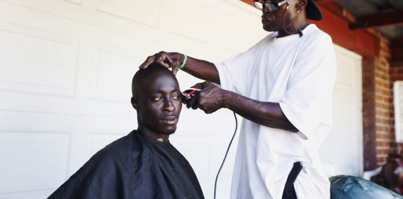 Does Changing Style of Hair or Dress Help Black People Avoid Stigma?