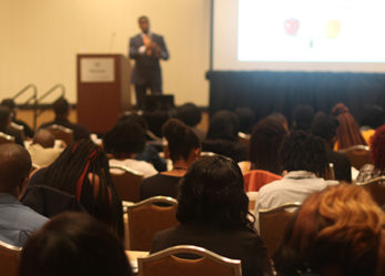Conference Helps Black Entrepreneurs Learn Multiple Industries