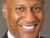 Pfizer's Kevin Williams to Pen Health Columns for the Black Press