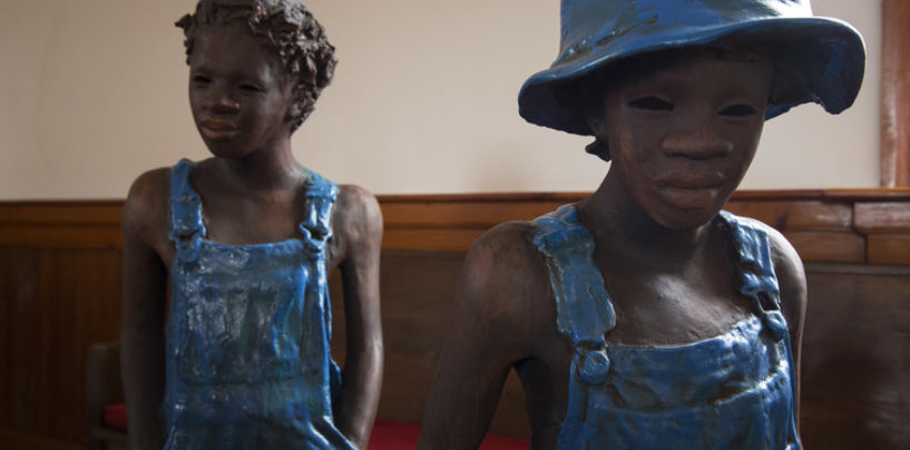 Slavery on Campus: Recovering the History of Washington College's Discarded Slaves