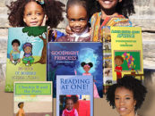 Black Homeschool Mother and Former Public School Teacher Creates Literacy Content that Reflects African American Children