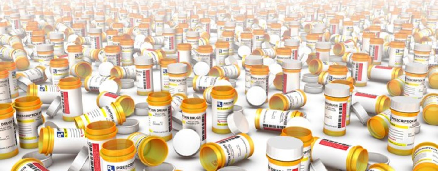 Governor Cooper Announces $31 Million Grant to Fight Opioid Epidemic in NC