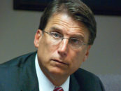 "After U.S. Supreme Court Kills ""Monster"" Voting Law, Ex-N.C. Governor McCrory Still Chasing Imaginary Voter Fraud"