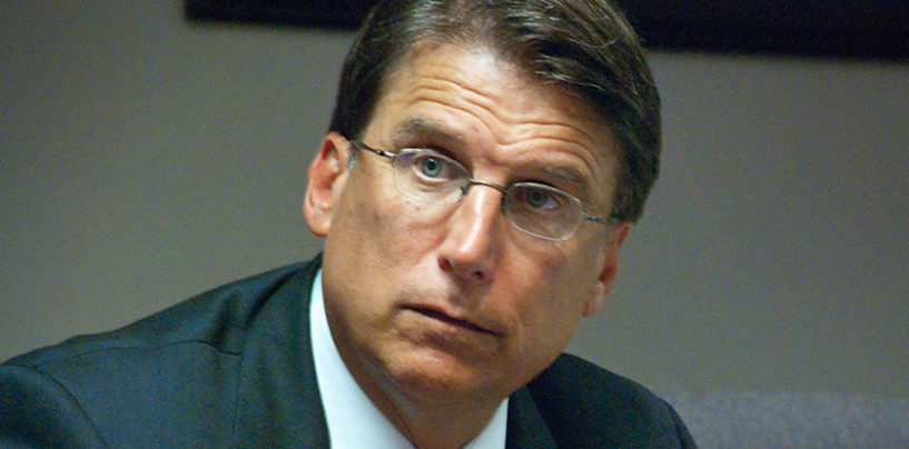 """After U.S. Supreme Court Kills """"Monster"""" Voting Law, Ex-N.C. Governor McCrory Still Chasing Imaginary Voter Fraud"""