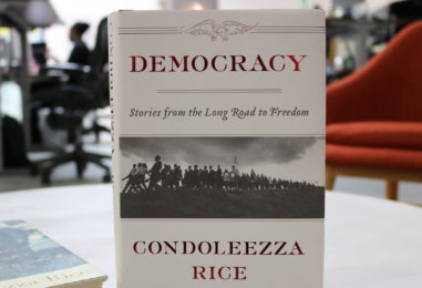 Democracy: Stories from the Long Road to Freedom