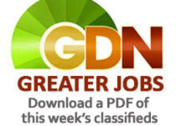 GDN Classifieds July 6, 2017
