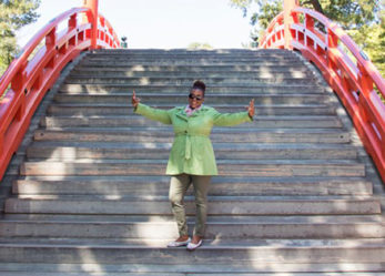Empowering Women of Color to Travel Abroad — Bridges Diversity Gap in Travel & Tourism Sector