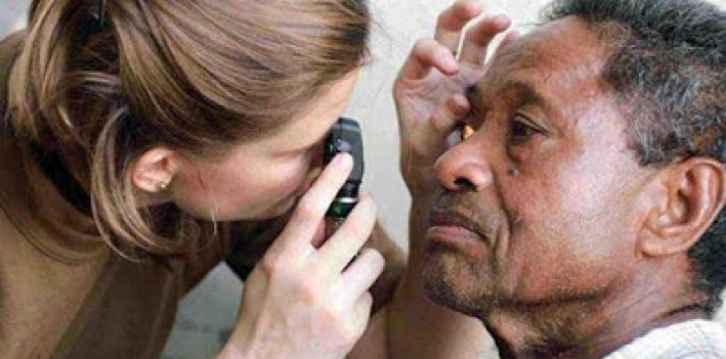 Yes, Diabetes Discriminates! Why Black Patients Should Be More Concerned Than Whites