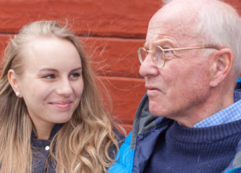 How Daughters Can Repair a Damaged Relationship With Their Divorced Dad