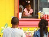 This 7-Year Old Entrepreneur From Arkansas Is Running Her Own Food Truck