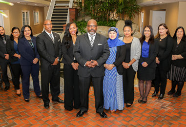 Black-Owned Law Firm Named One of the 10 Best Law Firms in California by the AIOLC