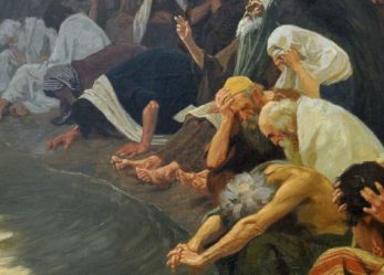 Why on July 4 Should We Remember the Psalm 'by the Rivers of Babylon'?