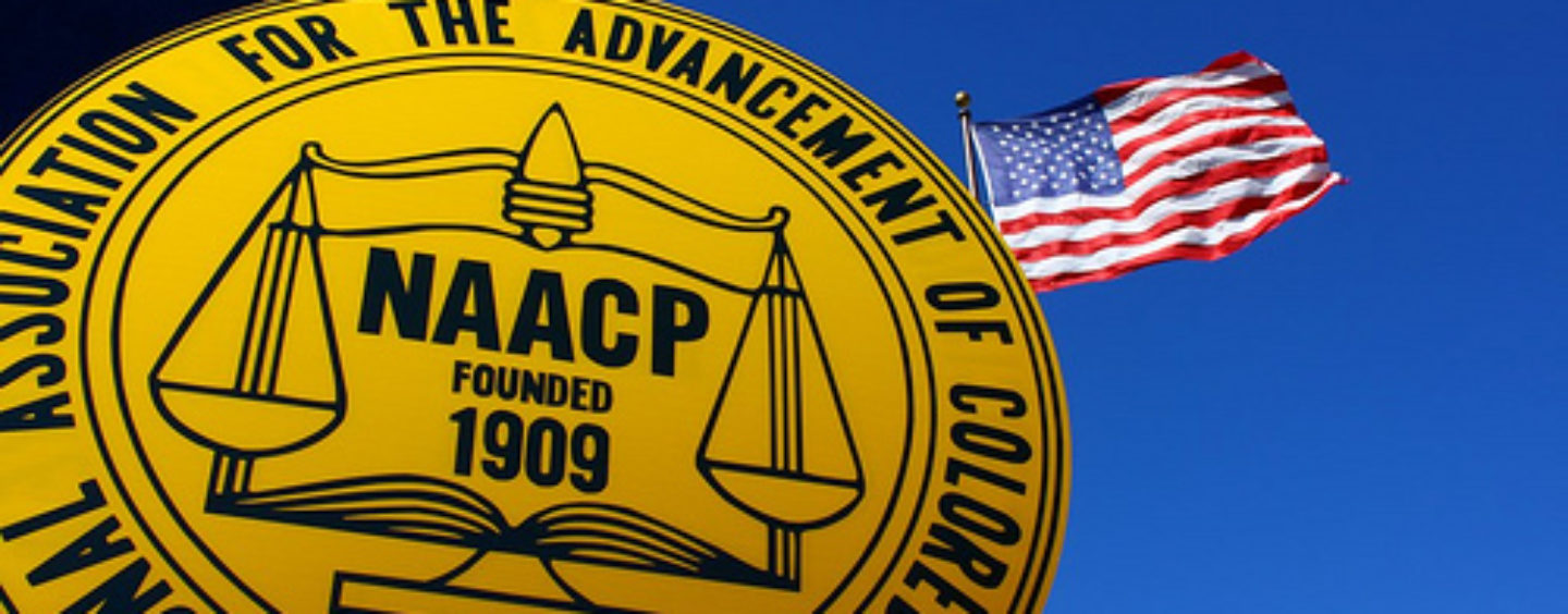 NAACP To Host Baltimore Town Hall on Police Reform