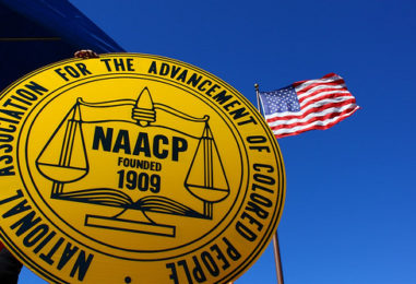 """NAACP Condemns Current State Coronavirus Legislation – """"Companies Over People"""" Stimulus Relief Bill"""