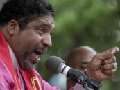 Rev. Barber: Some Evangelicals Are Using Faith to Bring Us to the Brink of Nuclear War