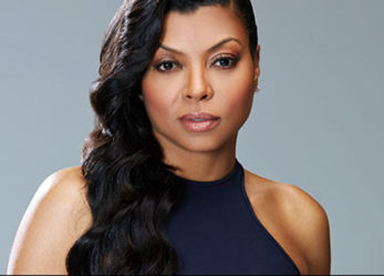 Taraji P. Henson: Fighting the Good Fight for What Is Right