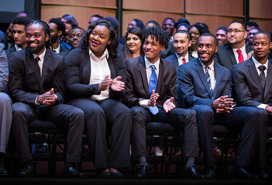 Program Empowers Low Income Young Adults to Go From Poverty to Professional Careers