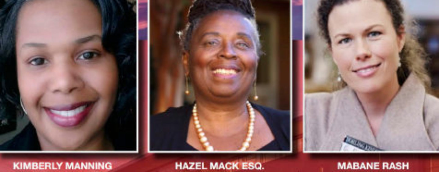 Join Us October 5-7 NC NAACP 74th Convention