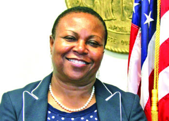 DPS Names Annie Harvey Deputy Director of Prisons