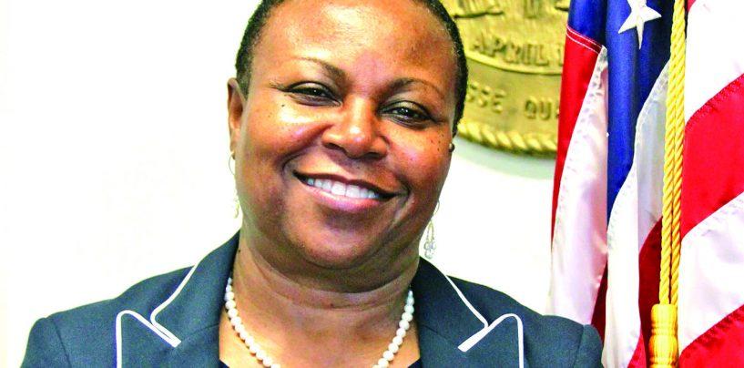 DPS Names Annie Harvey Deputy Director of Prisons
