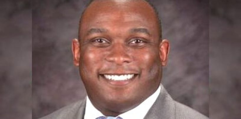 Damien M. Williams Named Vice Chancellor for Institutional Advancement at Fayetteville State University