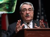 Adams, Butterfield Support Impeachment of Pres. Trump