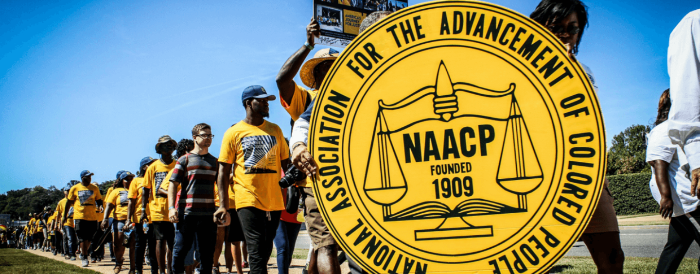 Virtual Events for New Hanover County NAACP – MLK and Political Action