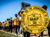 Georgia NAACP Continues to Push Against Attempt to Close Black Voter Polling Places