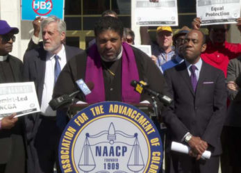 Statement on Behalf of NC NAACP in Regards to Recent Rescinding of Deferred Action for Childhood Arrivals