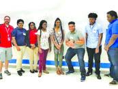 NC A&T University NENC LEAD-IT Technology Workshops