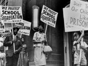 History Repeating Itself: Fighting for School Integration in 2017