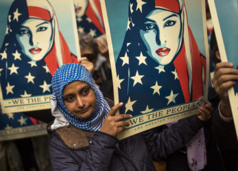 How Muslim Americans Are Fighting Islamophobia and Securing Their Civil Rights
