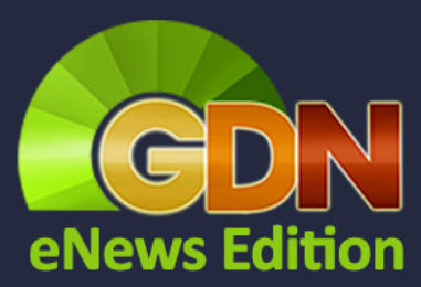 This Week's GDN eNews Email Edition: The Color of Law