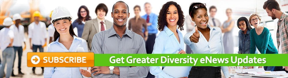 diversity employment