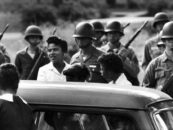 The Little Rock Nine – 60 Years Later, See Activists Today Taking Steps