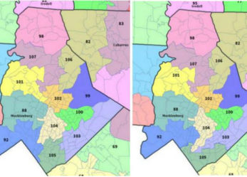 Special Master Releases Final Recommendations in NC Racial Gerrymandering Case